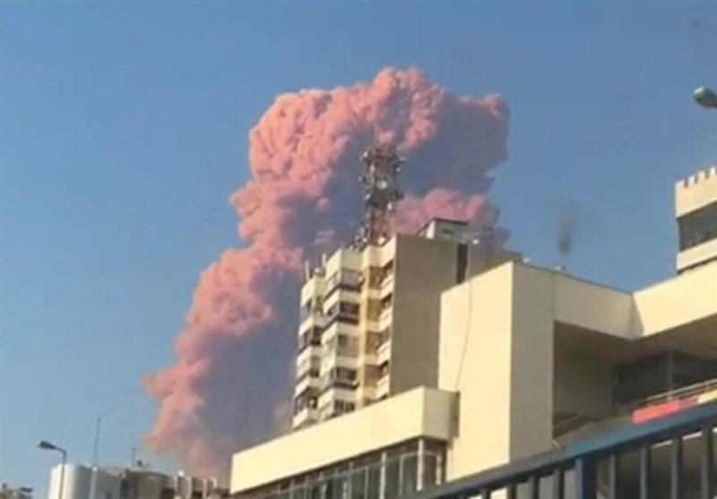 لبنان|آخرین آمار تلفات انفجار مهیب بیروت؛ 100 کشته، بیش از 4 هزار زخمی/ اعلام حالت فوق العاده دو هفتهای +فیلم و عکس