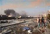 اخبار لحظه به لحظه از انفجار بیروت|جستجو برای یافتن مفقودین حادثه ادامه دارد/ کمکهای دارویی ایران برای مردم لبنان