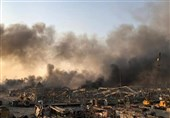 Offers of Assistance Pour in for Lebanon after Beirut Explosion
