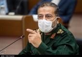 سردار سلیمانی: گروه های جهادی یگان های راهبردی مدیریت جهادی در سطح کشور هستند