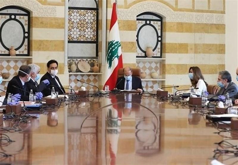 اعلام حالت فوق العاده 2 هفتهای در بیروت و عزای عمومی 3 روزه در لبنان