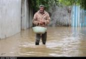 وقوع 113 سیل کوچک و بزرگ در یک سال اخیر/کدام استان ها متحمل بیشترین خسارات سیل شدند؟