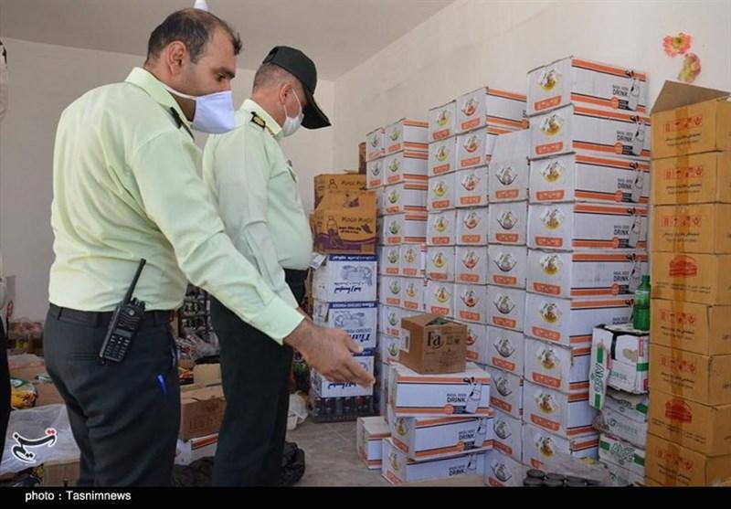 ضربه سنگین نیروهای امنیتی به سرشبکههای اصلی قاچاق/کشف بیش از 7.5 میلیون قلم داروی قاچاق