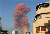 آخرین اخبار لحظه به لحظه از انفجار بیروت|عروس خاورمیانه رخت عزا به تن کرد؛ افزایش آمار قربانیان به 100 کشته و 4 هزار زخمی