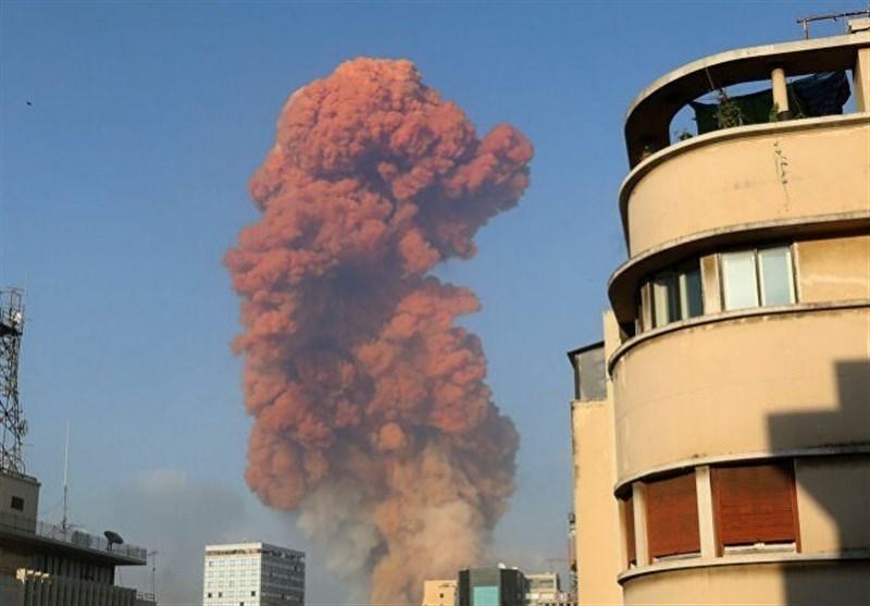 لبنان| تازهترین آمار تلفات انفجار بیروت/ شمار کشتهها به 100 نفر رسید