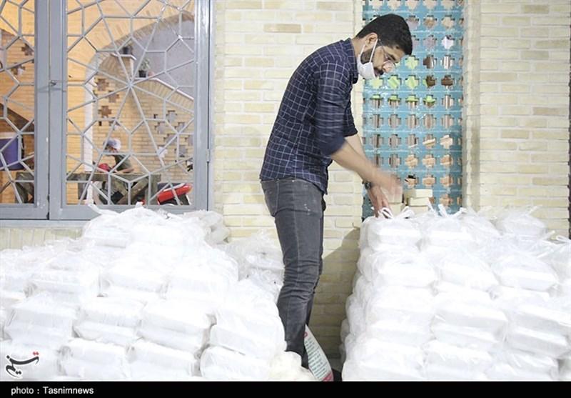 اطعام 2000 نفر در عید غدیر/ کاروان شادی در ملایر راهاندازی میشود