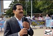 مصاحبه| نماینده کشمیر در شورای حقوق بشر سازمان ملل: مردم مسلمان کشمیر اشغال سرزمینشان را نمیپذیرند