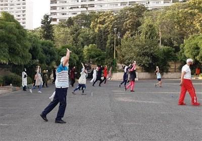 «آمادهباش» ورزشیها برای مقابله با ویروس منحوس؛ امروز روز همدلی در برابر کروناست