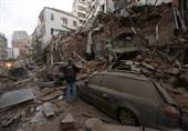 60 مفقود در انفجار بیروت / عملیات جستجو و نجات همچنان ادامه دارد