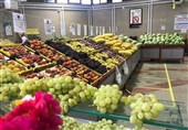 افزایش قیمتها در شیراز به میوه هم رسید؛ دلالها و واسطهها عامل افزایش قیمت