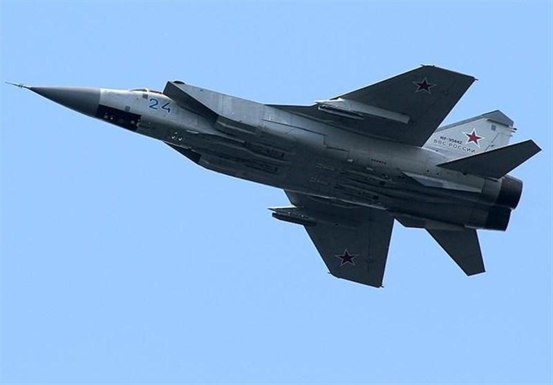 رهگیری هواپیمای نروژی توسط جنگنده روسیه بر فراز دریای بارنتس