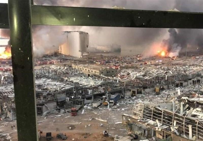 آخرین نحلیلها از انفجار بیروت| وقتی مصیبت لبنانیها عرصه تسویهحساب مغرضانه عربستان میشود
