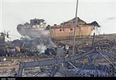 آیا قدرت انفجار بیروت به اندازه انفجار هیروشیما بود؟