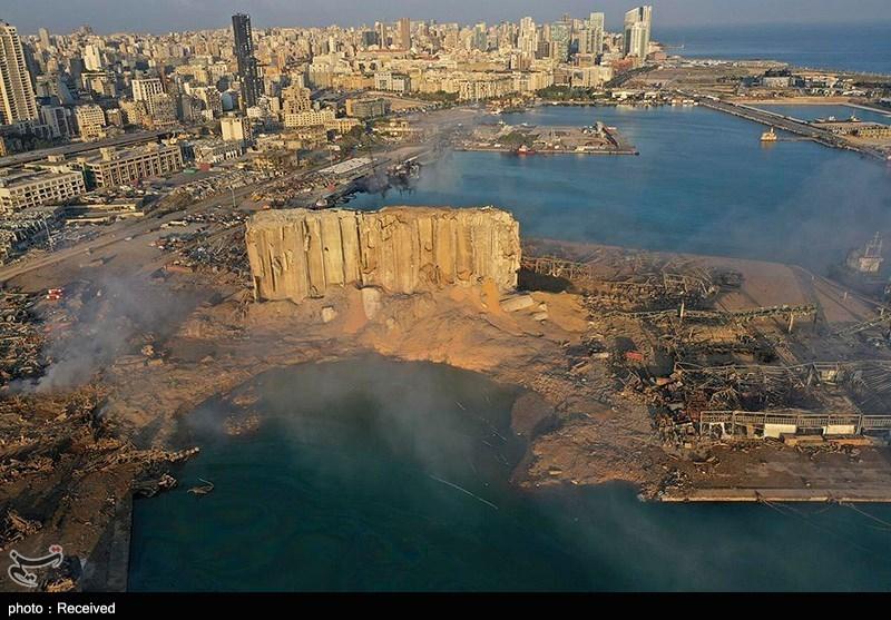 انفجار بیروت.. وزیرة الإعلام: إعلان حال الطوارئ ببیروت لمدة أسبوعین