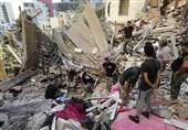 Ex-Israeli MP Calls Deadly Beirut Blast 'Gift' from God