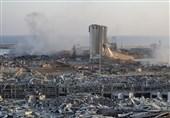 اخبار لحظه به لحظه از انفجار بیروت|جستجو برای یافتن مفقودین حادثه ادامه دارد/ 300 هزار نفر آواره شدند