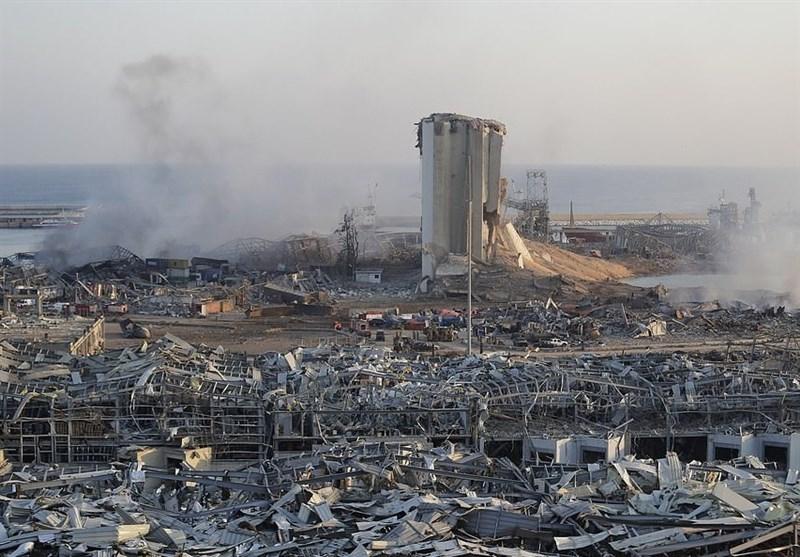 رقابت فرانسه و آلمان برای بازسازی بندر بیروت؛ چرایی اشتیاق اروپا برای حضور در لبنان/ گزارش اختصاصی