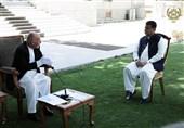 تقابل پارلمان و دولت افغانستان؛ دیدار «اشرف غنی» با «رحمانی» بینتیجه پایان یافت