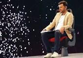 باربد بابایی: مافیا دست از سرِ موسیقی تلویزیون برنمیدارد/ خوانندگانی که برای خواندن تیتراژ 50 میلیون و برای آمدن به تلویزیون 20 میلیون میپردازند!