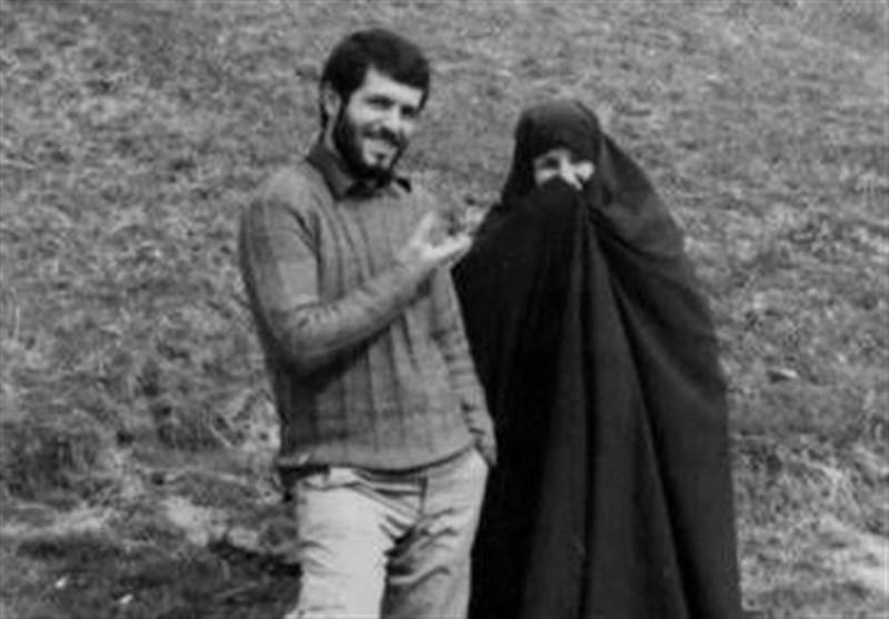 سردار بدر؛ یادی از شهید علی تجلایی به مناسبت درگذشت همسر وفادارش