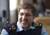 برخور مدیرعامل ایران ایر شد