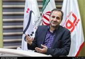 بازدید مدیرکل بهزیستی استان تهران از خبرگزاری تسنیم+ تصاویر