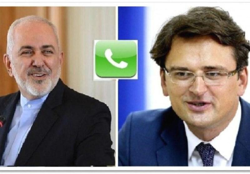 Iran, Ukraine Discuss Results of Meeting on Jetliner Crash