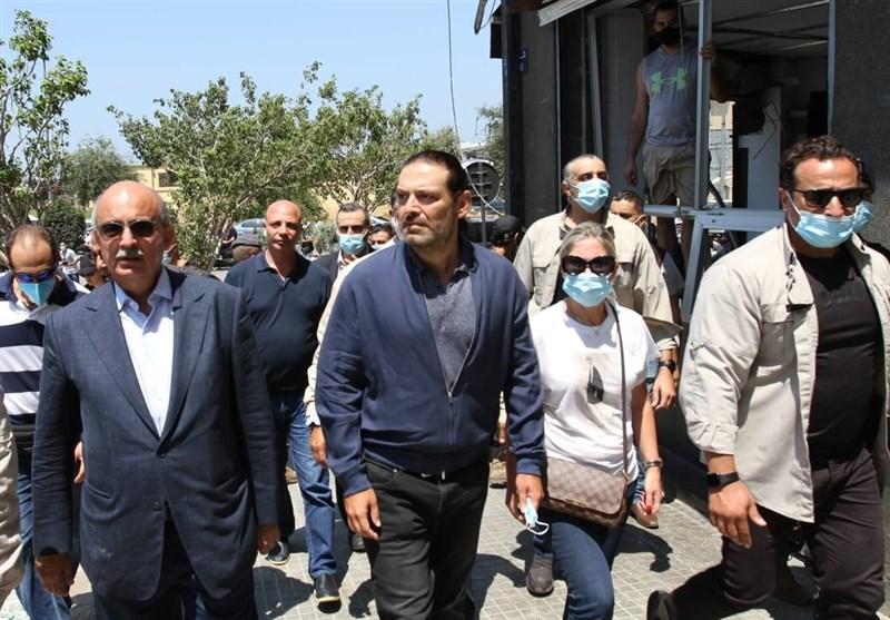 لبنان| افشای تلاش 14 مارسیها برای ایجاد هرج و مرج و تحریف افکار عمومی ضد حزبالله