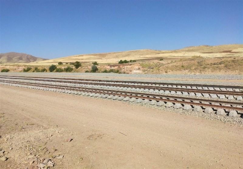 پروژهای که کلنگش در زمین ماند/ از احداث راهآهن استان ایلام پس از 10 سال هنوز خبری نیست