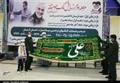 آغاز مرحله دوم رزمایش کمکهای مومنانه در استان کرمان به روایت تصویر