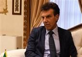 تاکید سفیر ایتالیا بر احیای روابط اقتصادی و تجاری با ایران