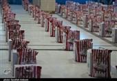 3000 سبد غذایی و 15000 اقلام بهداشتی اوقاف در استان کرمان توزیع شد