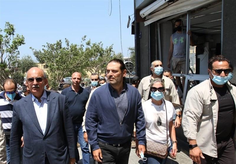 اردوکشی جریان غربگرا در لبنان در سوءاستفاده از حوادث بیروت