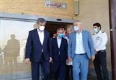 معاون وزیر بهداشت: بیمارستانهای پاکدشت مکمل هم حرکت کنند