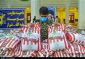44 هزار بسته معیشتی بین مددجویان بهزیستی توزیع شد