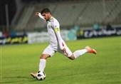 بازیکن تیم جوانان ایران: میخواهیم یکی از تیمهای برتر آسیا باشیم