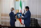 رئیس کل دادگستری کرمان از دفتر استانی تسنیم بازدید کرد + تصاویر