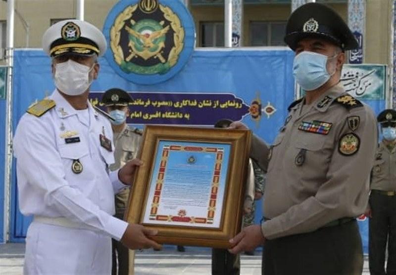 آجا | ارتش | ارتش جمهوری اسلامی ایران , دریادار حبیبالله سیاری , نزاجا | نیروی زمینی ارتش ,
