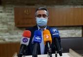 معاون وزیر بهداشت: آمار بستریهای کرونا 3 برابر شد / واکسیناسیون با واکسن داخلی از بهار آغاز میشود 