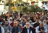 فلسطین| جهاد اسلامی: دشمنان مقاومت به دنبال باجگیری از لبنان هستند