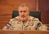 فرمانده مرزبانی: مرزهای چهارگانه ایران در اربعین امسال بسته است / عراق پذیرای زائران نیست