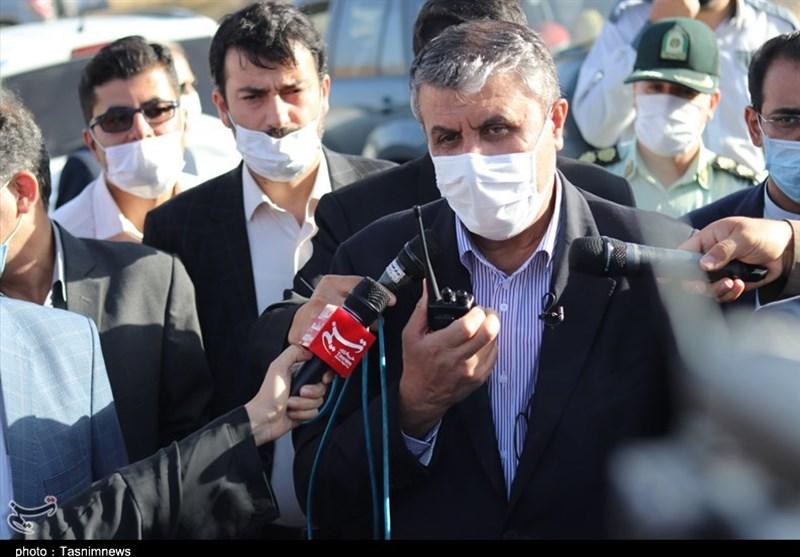 کاشان| اسلامی: پیمانکاران غیرمتعهد در لیست سیاه وزارت راه قرار گرفتند