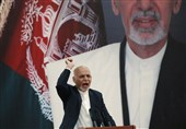 اشرف غنی: دولت موقت تنها با خارج کردن جنازهام از ارگ امکانپذیر است