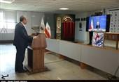 افتتاح بزرگترین مجتمع تولید متانول جهان در استان بوشهر به روایت تصاویر