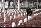 توزیع 14 هزار بسته معیشتی و کارت هدیه در ورامین/تشویق زوجهای جوان توسط سپاه