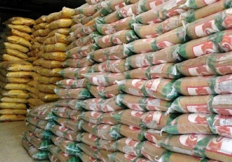 واکاوی واردات بیرویه برنج| زخمکهنه واردات بر پیکره کشاورزی مازندران/ نیمی از برنج تولید امسال شمال در انبارها خاک میخورد+ فیلم