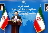 Iran Keen to Use Capacities Available in Africa, Latin America: Spokesman