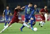 بهتاش فریبا: تیم مجیدی خوب است اگر داستان مصدومیتها به پایان برسد/ نگران بازی استقلال در جام حذفی هستم