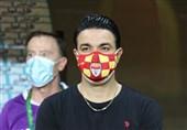 نکونام: وضعیت نقلوانتقالاتی در ایران به باشگاهها ضربه میزند/ امیدوارم آخر فصل بازیکنان بیشتری از فولاد در تیم ملی باشند