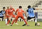لیگ ستارگان قطر| شکست العربی 10 نفره در شب نیمکتنشینی پورعلیگنجی